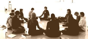 Terapia de grupo - Cuerpo y Gestalt